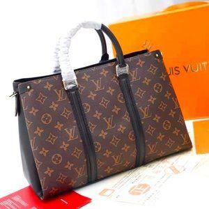 Louis Vuitton SOUFFLOT MM NWT